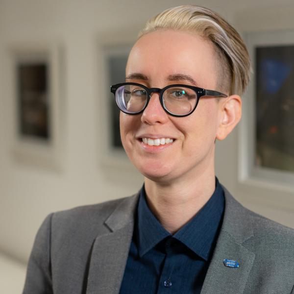 Susanne Eckhardt
