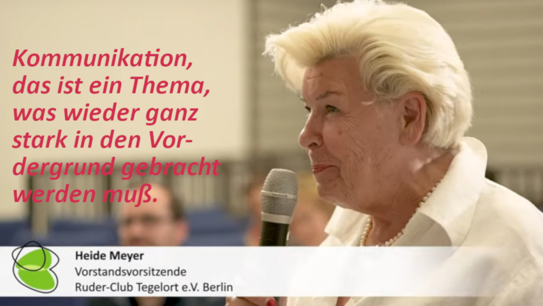 Meyer: Kommunikation