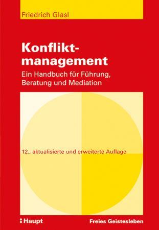 Glasl: Konfliktmanagement