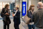 Herzlich Willkommen zum 1. Vereinstag | Foto: Landesfreiwilligenagentur Berlin / Gregor Baumann